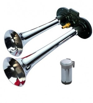Heavy-Duty Air Horn