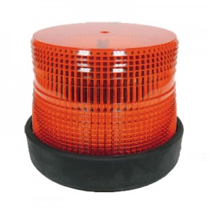 LED Strobe Warning Lights (Low Profile)