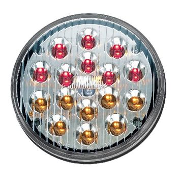 LED Strobe Truck Light - HYF-8435RA | HYF-8435RA LED Strobe Light
